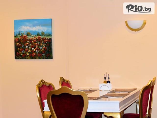 Ресторант Рай Галерия #3
