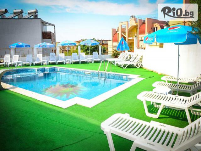 Хотел Аполис Галерия снимка №2