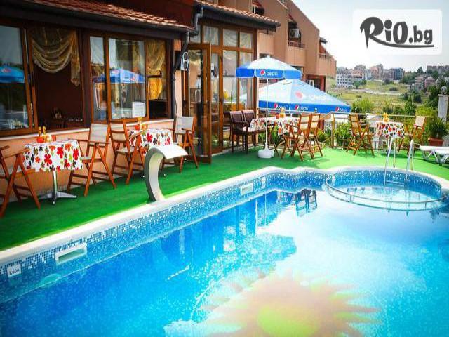 Хотел Аполис Галерия снимка №3