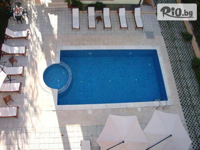 Хотел Серенити 3* Галерия снимка №4