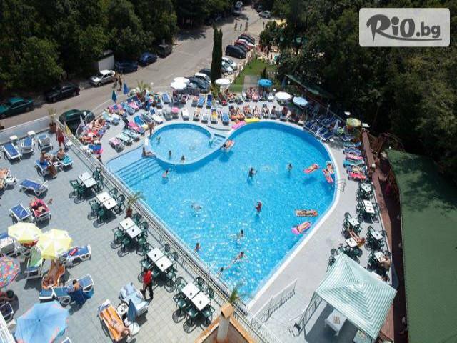 Хотел Плиска Галерия снимка №2