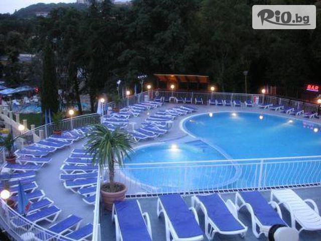 Хотел Плиска Галерия снимка №3