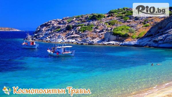 Kassandra bay village, Халкидики #1