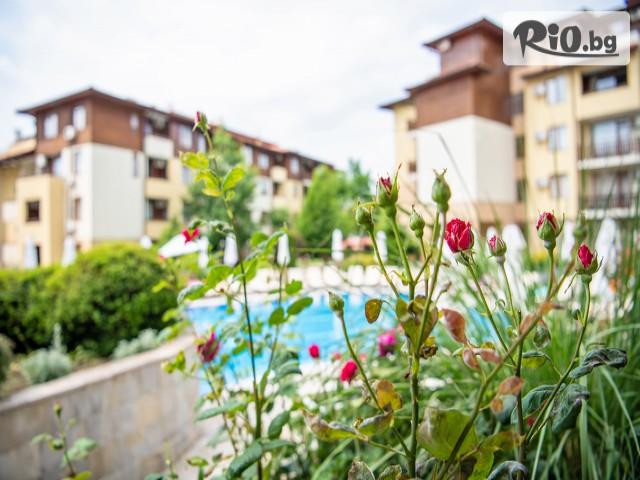 Хотел Райска градина Галерия снимка №1