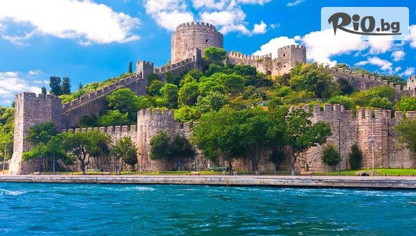 Eкскурзия до Истанбул #1