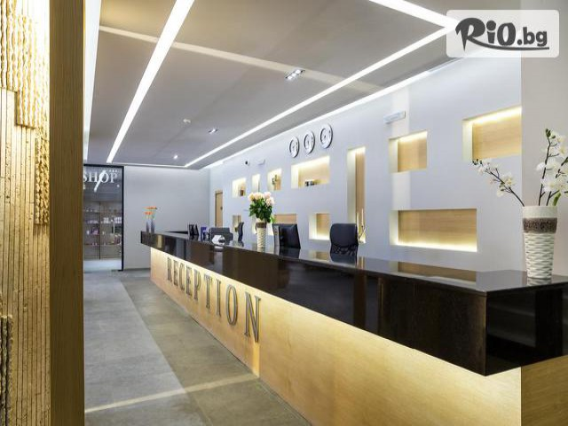 Rilets Resort & Spa 4* Галерия #8