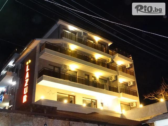 Хотел Лазур  Галерия снимка №2