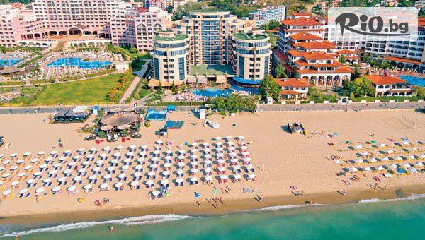 Marlin Beach Hotel 4*, Слънчев бряг #1