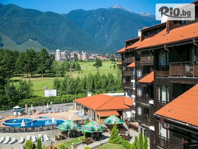 Хотел Балканско Бижу 4* Галерия снимка №1