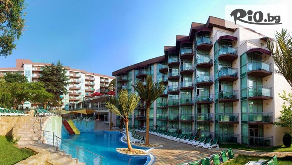 COOEE Mimosa Sunshine Hotel 4*