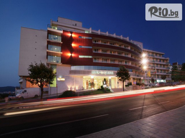 Хотел Феста Панорама 4* Галерия снимка №2