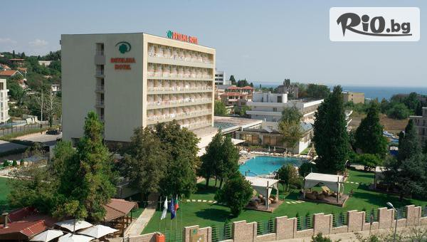 Хотел Детелина 3*, Златни пясъци #1