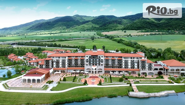 RIU Pravets Golf &SPA Resort 4* #1