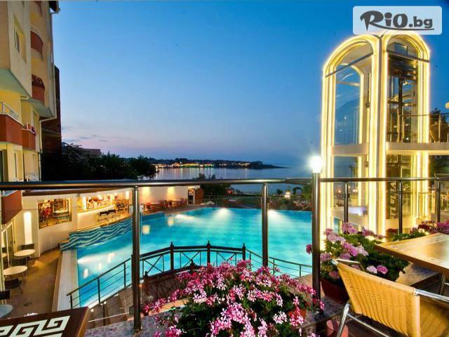 Хотел Вила Лист 4* Галерия #12