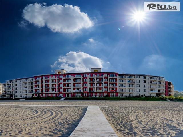 PRIMEA BEACH Residence 3*  Галерия снимка №1