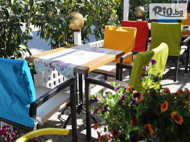 Ресторант Варна Галерия #3