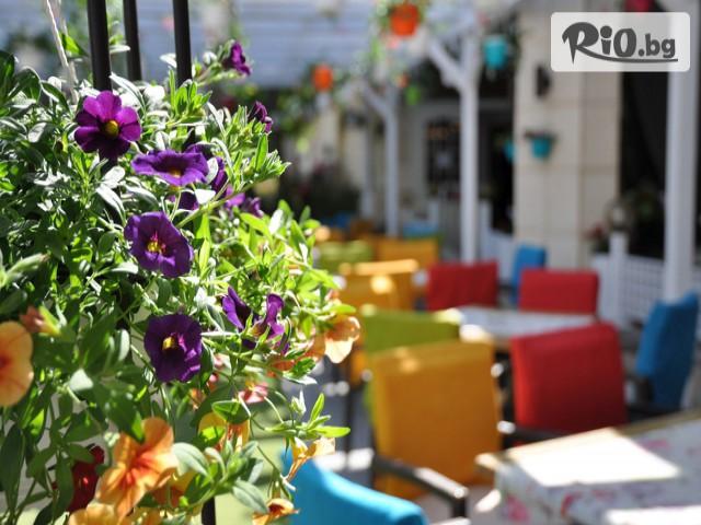 Ресторант Варна Галерия #5
