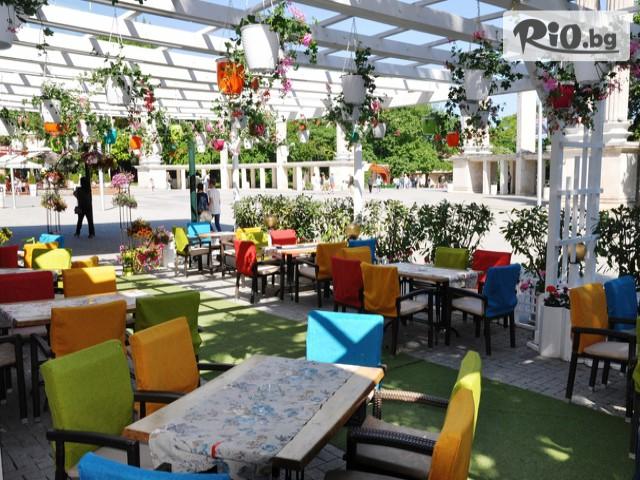 Ресторант Варна Галерия #8
