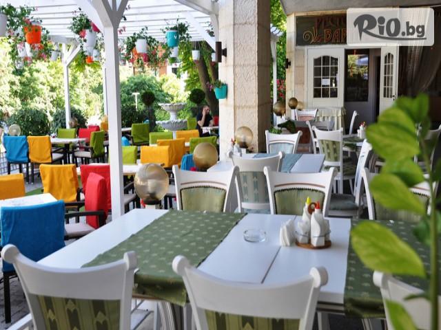 Ресторант Варна Галерия #10