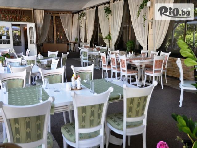 Ресторант Варна Галерия #11