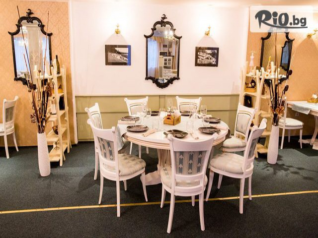 Ресторант Варна Галерия #15