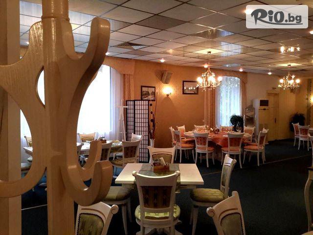 Ресторант Варна Галерия #19