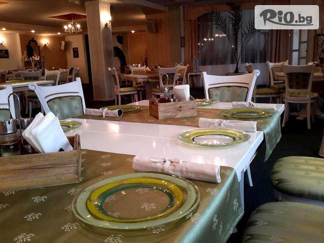 Ресторант Варна Галерия #21