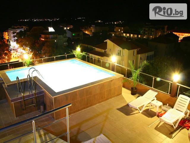 Семеен хотел Русалка Галерия снимка №4