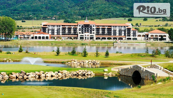RIU Pravets Golf & SPA Resort 4* #1