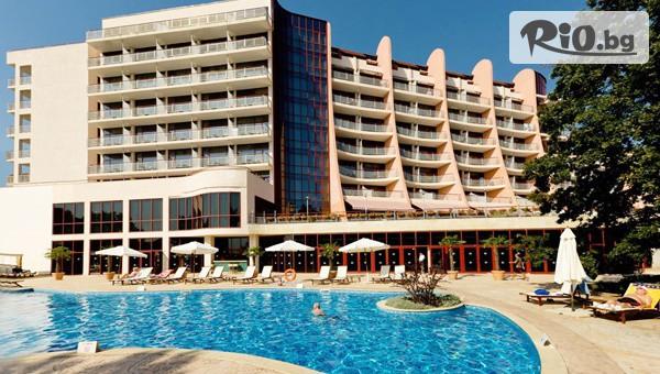 Хотел Apollo SPA Resort - thumb 1