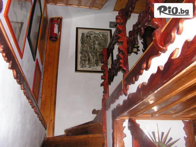Арт хотел Калина Галерия #10