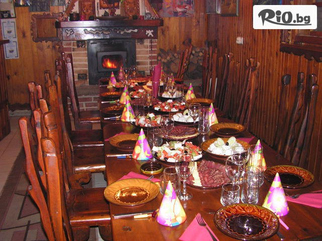 Арт хотел Калина Галерия #11