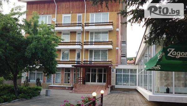 Хотел Свети Теодор Тирон #1
