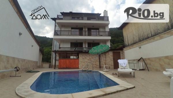Къща за гости Орион - thumb 2