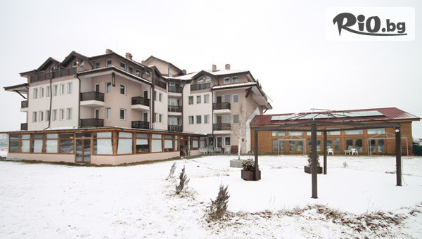 Seven Seasons Hotel, село Баня #1