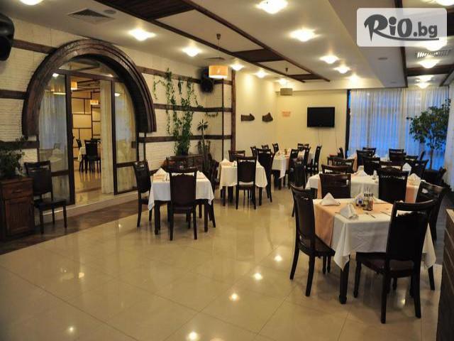 Хотел Орбел Галерия #8