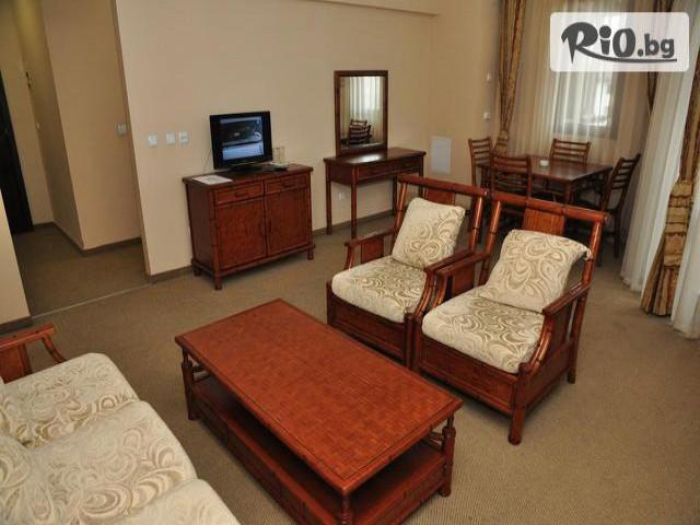 Хотел Орбел Галерия #11