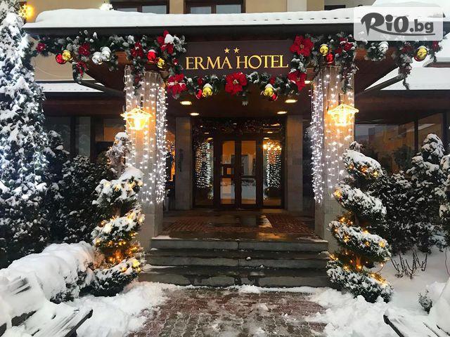 Хотел Ерма Галерия снимка №4