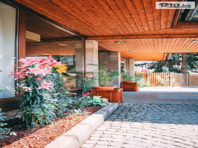 Хотел Ерма Галерия снимка №3