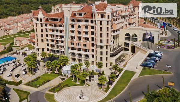 Хотел Роял Касъл 5* - thumb 1