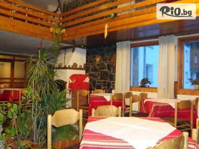 Хотелски комплекс Еделвайс Галерия #10