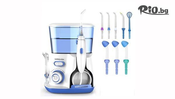 Устройство за почистване на зъбите #1