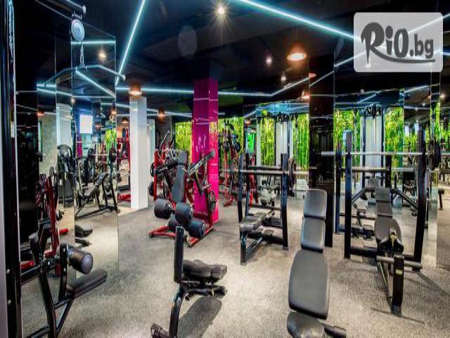 Pulse Fitness & SPA Галерия #8