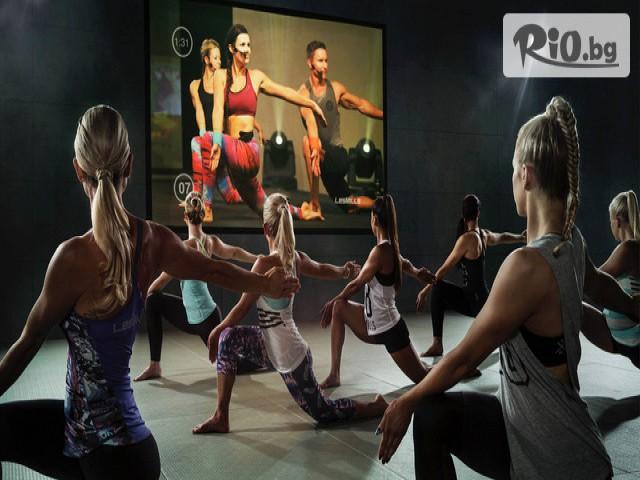 Pulse Fitness & SPA Галерия #10