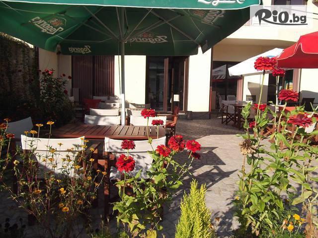 Хотел Енчеви Галерия #3