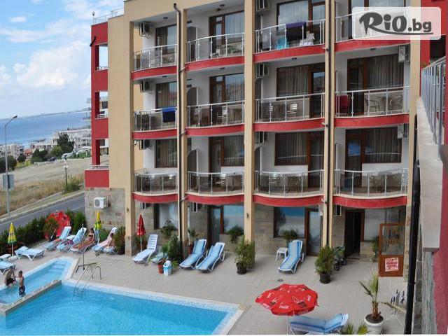Хотел Александра 3* Галерия снимка №2