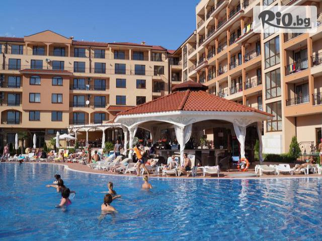 Хотел & СПА Диамант Резиденс  Галерия снимка №4