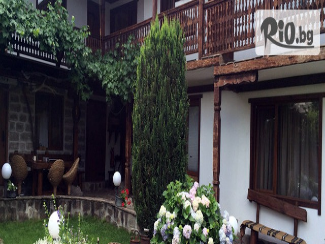 Къща за гости Клечерова Галерия #5