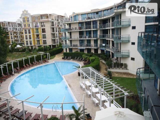 Хотел Синя Ривиера Галерия #3