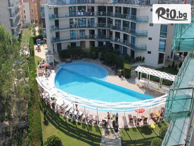 Хотел Синя Ривиера Галерия #4